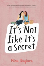 Sugiura, Misa It`s Not Like It`s a Secret