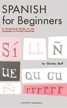 Duff, Charles Spanish for Beginners