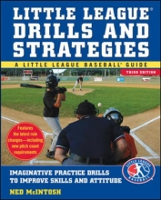 McIntosh, Ned Little League Drills and Strategies