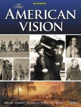 Appleby, Joyce The American Vision
