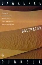 Durrell, Lawrence Balthazar