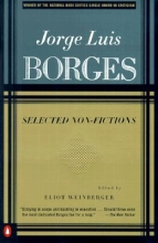 Borges, Jorge Luis Selected Non-Fictions