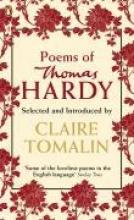 Thomas Hardy,   Claire Tomalin Poems of Thomas Hardy