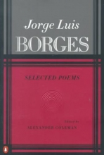 Borges, Jorge Luis Selected Poems