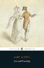 Austen, Jane Love And FreindshipCoralie Bickford-Smith
