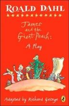Dahl, Roald James and the Giant Peach