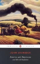 Steinbeck, John America and Americans