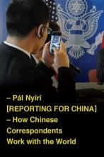 Pal Nyiri Reporting for China