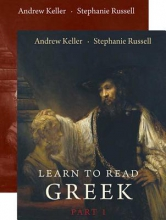 Keller, Andrew Learn to Read Greek, Part I [With Workbook]