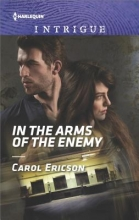 Ericson, Carol In the Arms of the Enemy