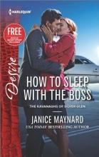 Maynard, Janice How to Sleep with the Boss