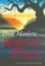 Marlette, Doug Magic Time