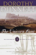 Dunnett, Dorothy The Unicorn Hunt