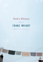 Wright, Franz God`s Silence