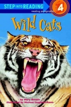 Batten, Mary Wild Cats