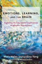 Mary Helen Immordino-Yang Emotions, Learning, and the Brain