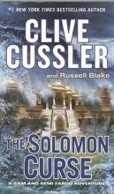 Cussler, Clive The Solomon Curse
