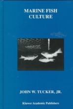 John W. Tucker Jr. Marine Fish Culture
