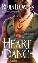 Owens, Robin D. Heart Dance