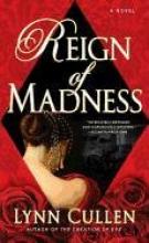 Cullen, Lynn Reign of Madness