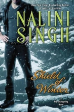 Singh, Nalini Shield of Winter