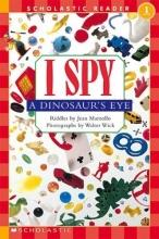 Marzollo, Jean I Spy a Dinosaur`s Eye