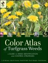 L.B. McCarty,   John W. Everest,   David W. Hall,   Tim R. Murphy Color Atlas of Turfgrass Weeds