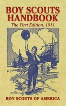Boy Scouts of America Boy Scouts Handbook