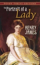 James, Henry The Portrait of a Lady