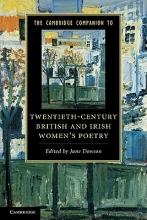The Cambridge Companion to Twentieth-Century British and Irish Women`s Poetry