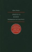 Oliensis, Ellen Freud`s Rome