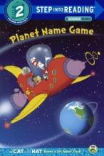 Rabe, Tish Planet Name Game