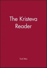 Moi, Toril The Kristeva Reader