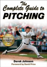 Johnson, Derek The Complete Guide to Pitching