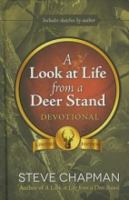 Chapman, Steve A Look at Life from a Deer Stand Devotional