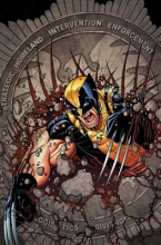 Aaron, Jason Wolverine and the X-Men 8