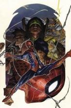 Molina, Jose The Amazing Spider-Man
