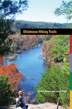 Frates, Kent F.,   Floyd, Larry Oklahoma Hiking Trails