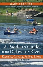 Letcher, Gary A Paddler`s Guide to the Delaware River