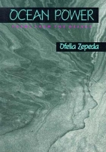 Zepeda, Ofelia Ocean Power