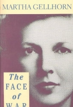 Gellhorn, Martha The Face of War