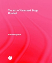 Najarian, Robert The Art of Unarmed Stage Combat