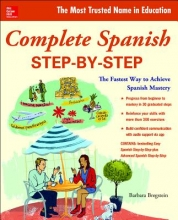 Barbara Bregstein Complete Spanish Step-by-Step
