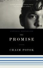 Potok, Chaim The Promise