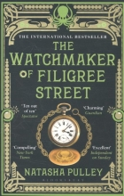 Natasha,Pulley Watchmaker of Filigree Street