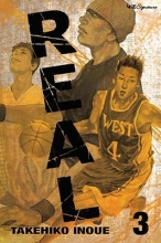 Inoue, Takehiko Real 3