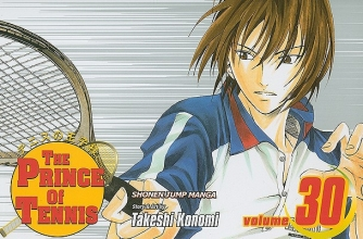 Konomi, Takeshi The Prince of Tennis 30
