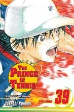 Konomi, Takeshi The Prince of Tennis 39