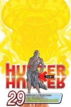 Togashi, Yoshihiro Hunter X Hunter 29