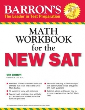 Leff, Lawrence S. Barron`s Math for the New SAT